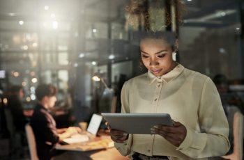 A relação entre virtualização e tecnologia sustentável